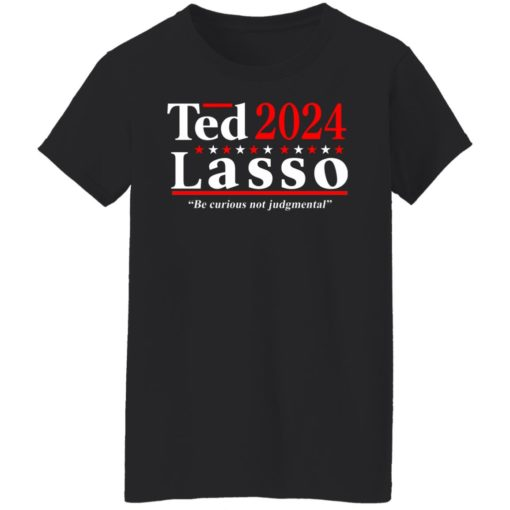 Ted Lasso 2024 shirt $19.95 redirect07292021220750 2
