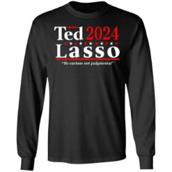 Ted Lasso 2024 shirt $19.95 redirect07292021220750 4