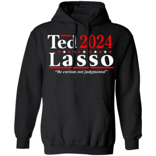 Ted Lasso 2024 shirt $19.95 redirect07292021220750 6