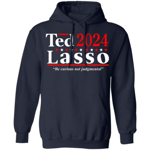 Ted Lasso 2024 shirt $19.95 redirect07292021220750 7
