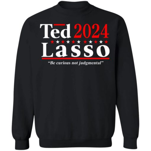 Ted Lasso 2024 shirt $19.95 redirect07292021220750 8