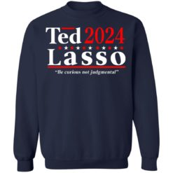 Ted Lasso 2024 shirt $19.95 redirect07292021220750 9