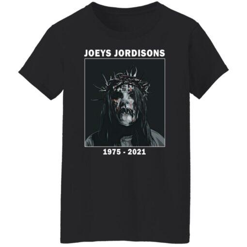 Joeys Jordisons RIP shirt $19.95 redirect07292021230727 2