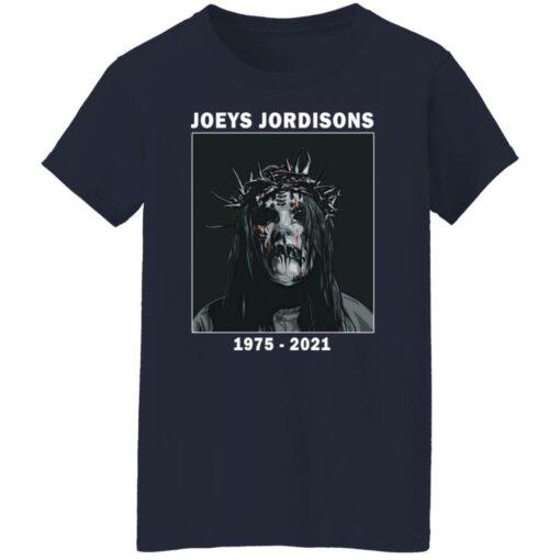 Joeys Jordisons RIP shirt $19.95 redirect07292021230727 3