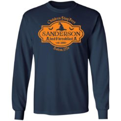 Sanderson Sisters bed and breakfas shirt $19.95 redirect07302021230728 5