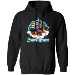 Horror Scare Bears shirt $19.95 redirect07302021230738 6