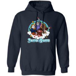 Horror Scare Bears shirt $19.95 redirect07302021230738 7