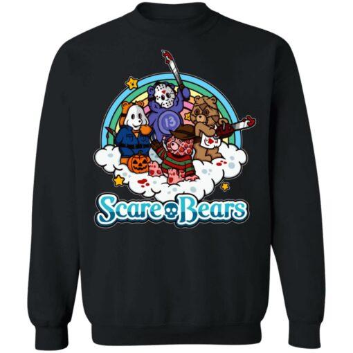 Horror Scare Bears shirt $19.95 redirect07302021230738 8