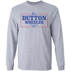 Dutton wheeler 2024 shirt $19.95 redirect07312021020721 4